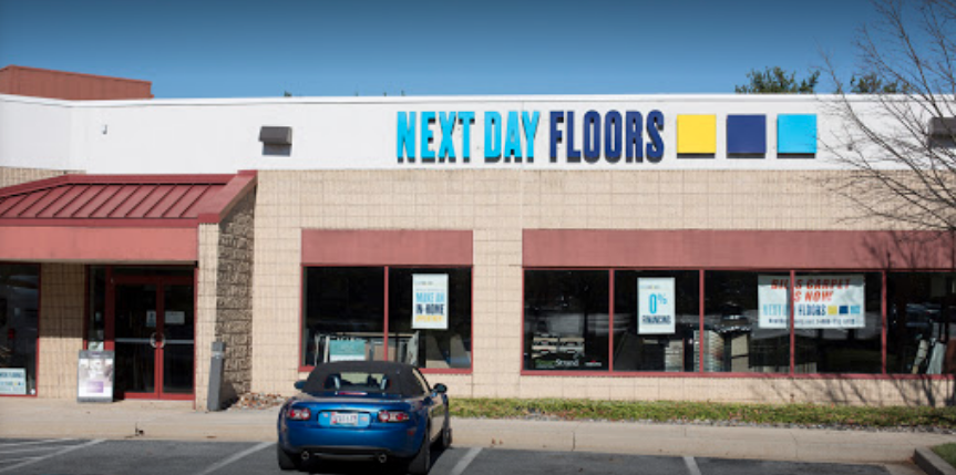 Next Day Floors - 6505 Dobbin Rd, Columbia, MD 21045