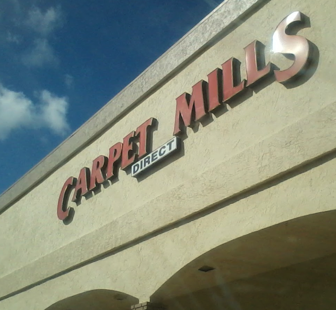 Carpet Mills Direct - 4517 Lake Worth Rd, Greenacres, FL 33463
