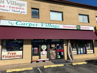 Carpet Villlage, Hardwood - Ceramic - 2710 Mountain Rd, Pasadena, MD 21122