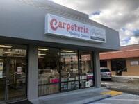 Carpeteria Flooring Centers - 4916 El Camino Real #160, Los Altos, CA 94022