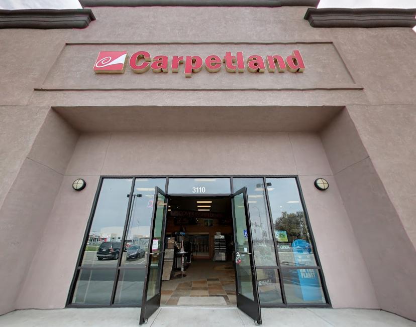 Carpetland-Stockton - 3110 E Hammer Ln Stockton, CA 95212