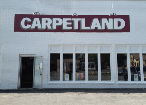 Carpetland Torells - 78 Church St Saratoga Springs, NY 12866