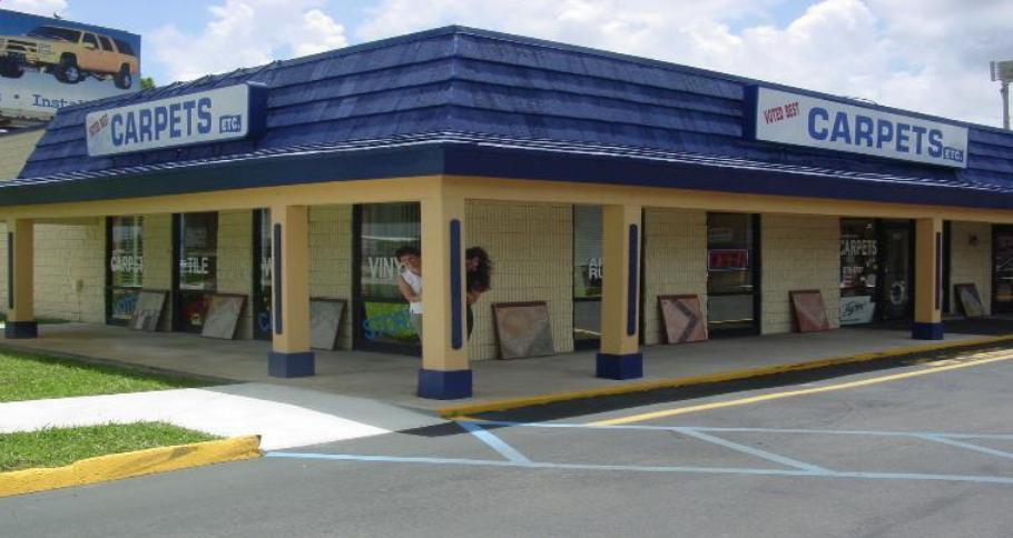 Carpets Etc - 1374 SE Huffman Rd Port St. Lucie, FL 34952