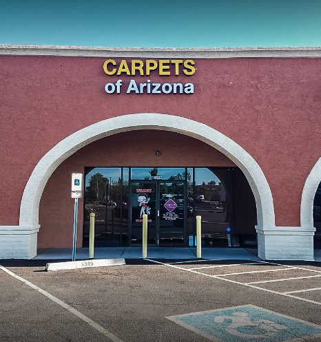 Carpets of Arizona - 3145 E Chandler Blvd #106, Phoenix, AZ 85048