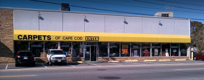 Carpets of Cape Cod dba Cote Brothers - 239 Barnstable Rd Barnstable, MA 02601