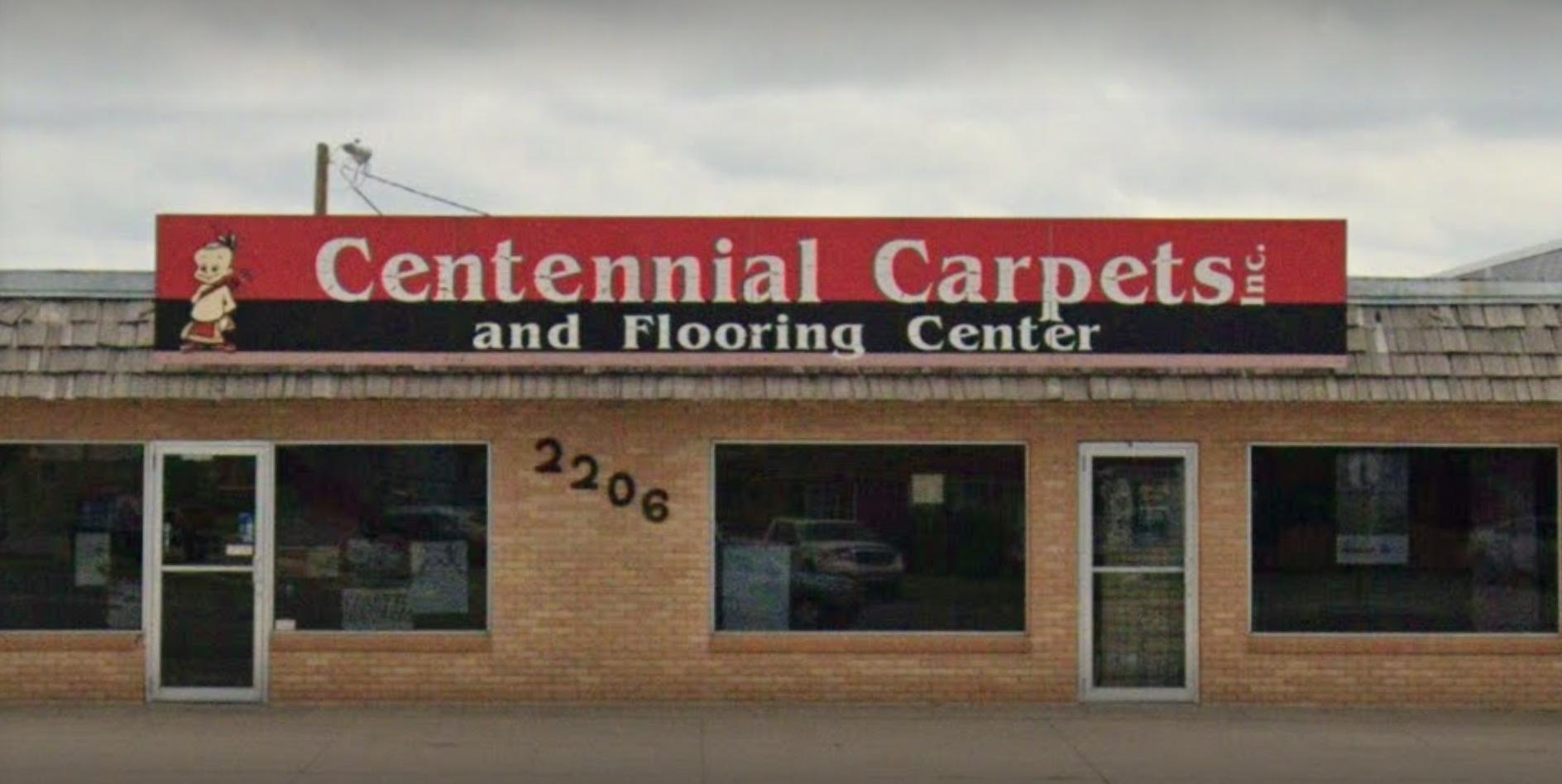 Centennial Flooring - 2206 Vine St Hays, KS 67601