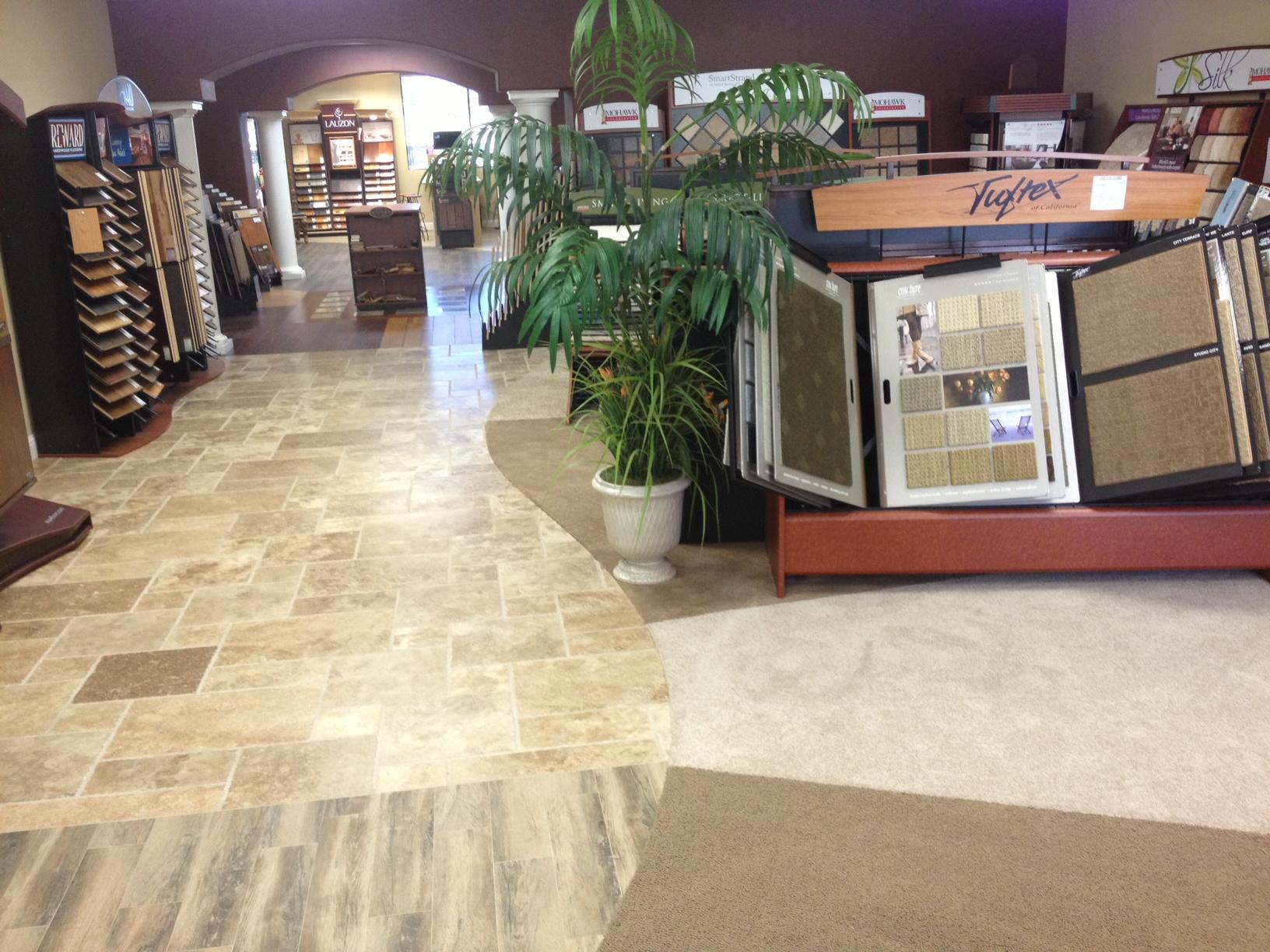 Central Valley Floor Design - 4921 Robert J Mathews Pkwy, El Dorado Hills, CA 95762