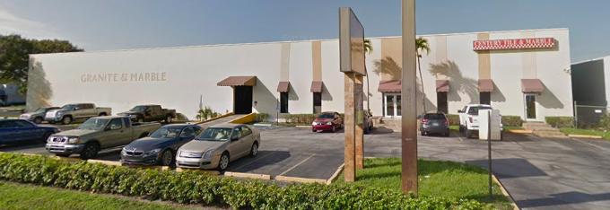 Century Tile & Marble, Inc. - 6701 Powerline Rd, Fort Lauderdale, FL 33309