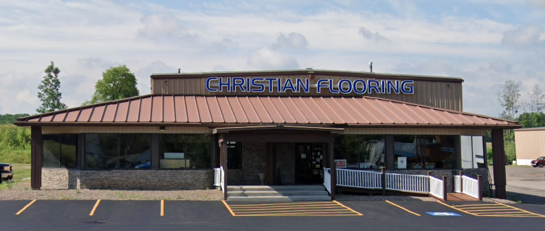 Christian Flooring - 4655 W Ridge Rd Spencerport, NY 14559