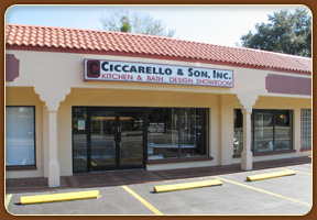 Ciccarello & Son, Inc. - 7117 N Armenia Ave, Tampa, FL 33604