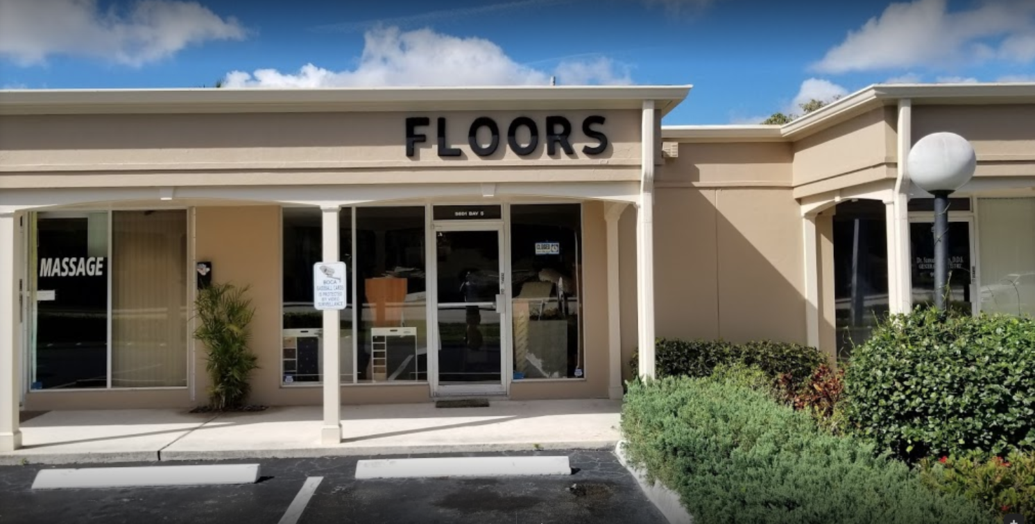 Classic Hardwood Floors, Inc - 5601 N Federal Hwy, Boca Raton, FL 33487