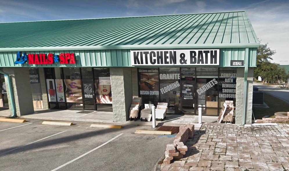 Clermont Kitchen & Bath Design - 16129 FL-50, Clermont, FL 34711