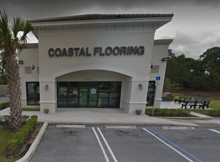 Coastal Flooring LLC - 8532 S Federal Hwy Port St. Lucie, FL 34952