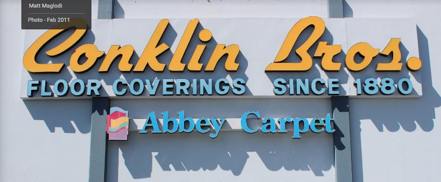 Conklin Bros. - 1801 S Grant St, San Mateo, CA 94402