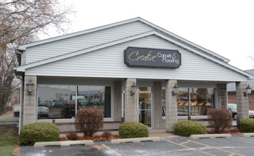 Creative Carpet & Flooring - 2315 45th St Highland, IN 46322