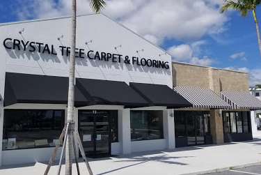 Crystal Tree Carpet & Flooring - 1201 US-1, North Palm Beach, FL 33408