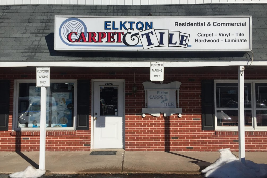 Elkton Carpet & Tile - 207 S Bridge St, Elkton, MD 21921
