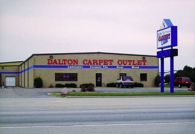 DALTON CARPET OUTLET - Appleton West - 846 N Westhill Blvd, Appleton, WI 54914