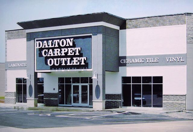 DALTON CARPET OUTLET - Green Bay - 2590 Holmgren Way, Ashwaubenon, WI 54304