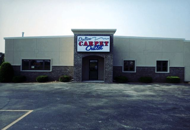 Dalton Carpet Outlet - Manitowoc - 3741 Dewey St, Manitowoc, WI 54220