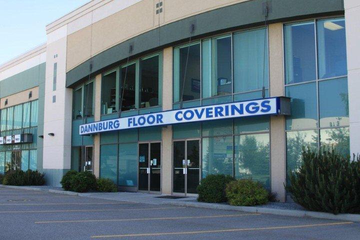 Dannburg Floor Coverings - 2600 Portland St SE, Calgary, AB T2G 4M6