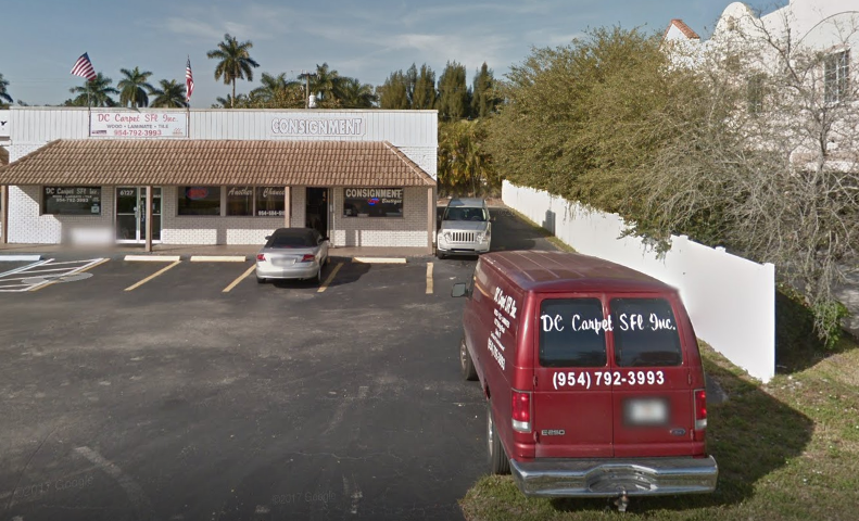 DC Carpet - 6127 Stirling Rd, Davie, FL 33314