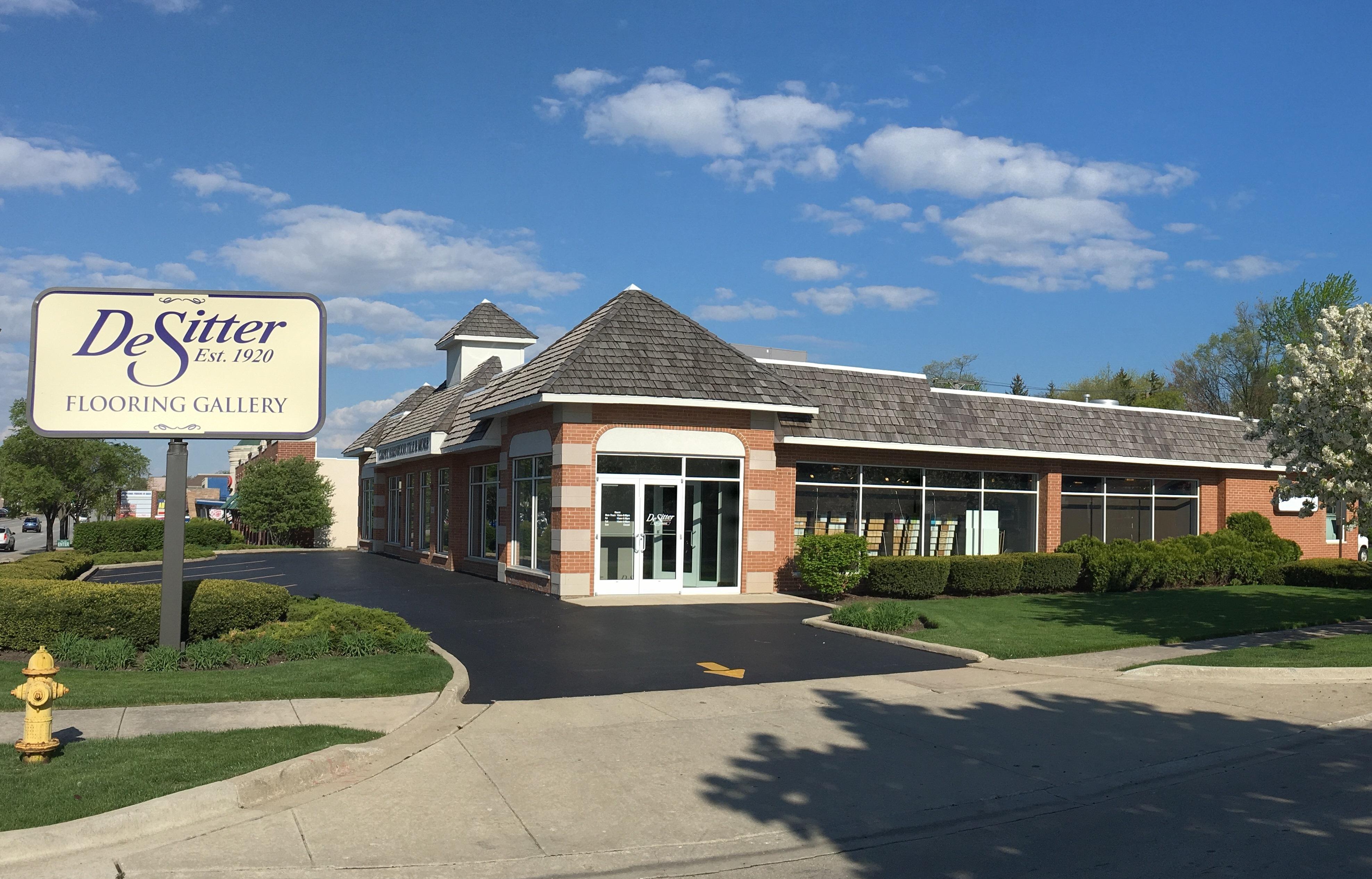 Desitter Flooring - 444 Roosevelt Rd, Glen Ellyn, IL 60137
