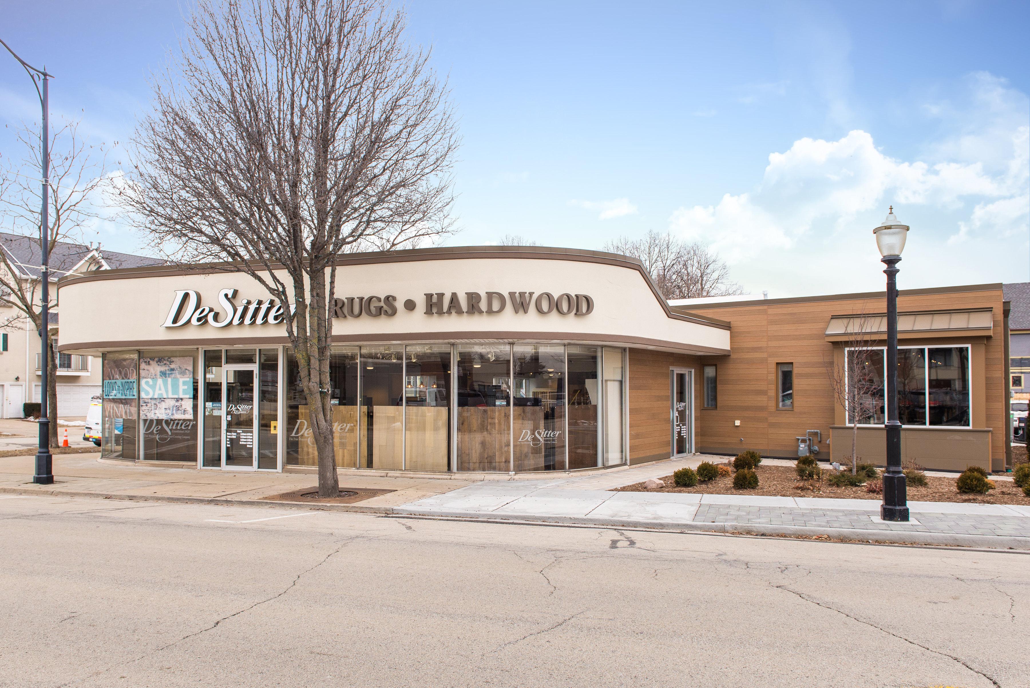 DeSitter Flooring - 1 N Kensington Ave La Grange, IL 60525