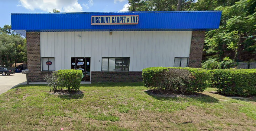 Discount Carpet & Tile - 1220 N Ronald Reagan Blvd, Longwood, FL 32750