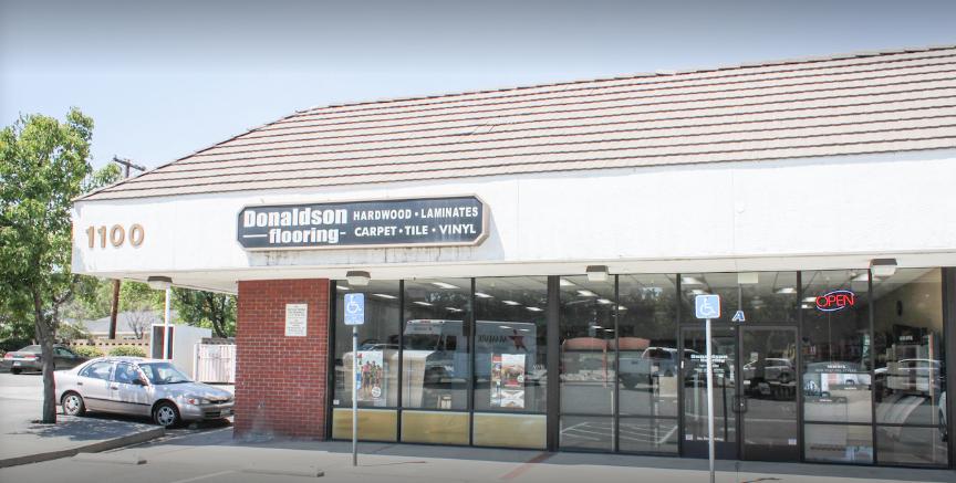 Donaldson Flooring - 1100 Marshall Rd, Vacaville, CA 95687