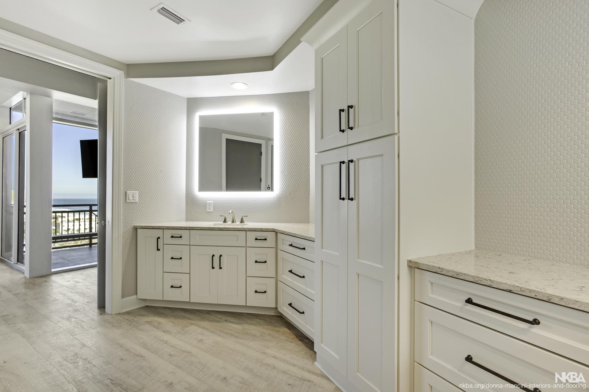 Donna Mancini Interiors & Flooring - 141 Hilden Rd STE 202, Ponte Vedra Beach, FL 32081