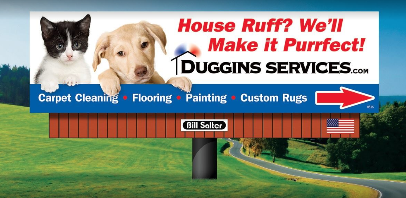Duggins Flooring Liquidators - 3101 North W Street, Pensacola, FL 32505