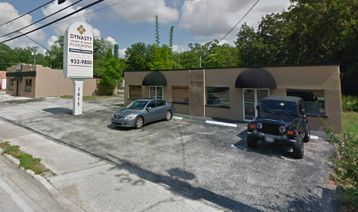 Dynasty Flooring, Inc. - 1615 W Waters Ave, Tampa, FL 33604