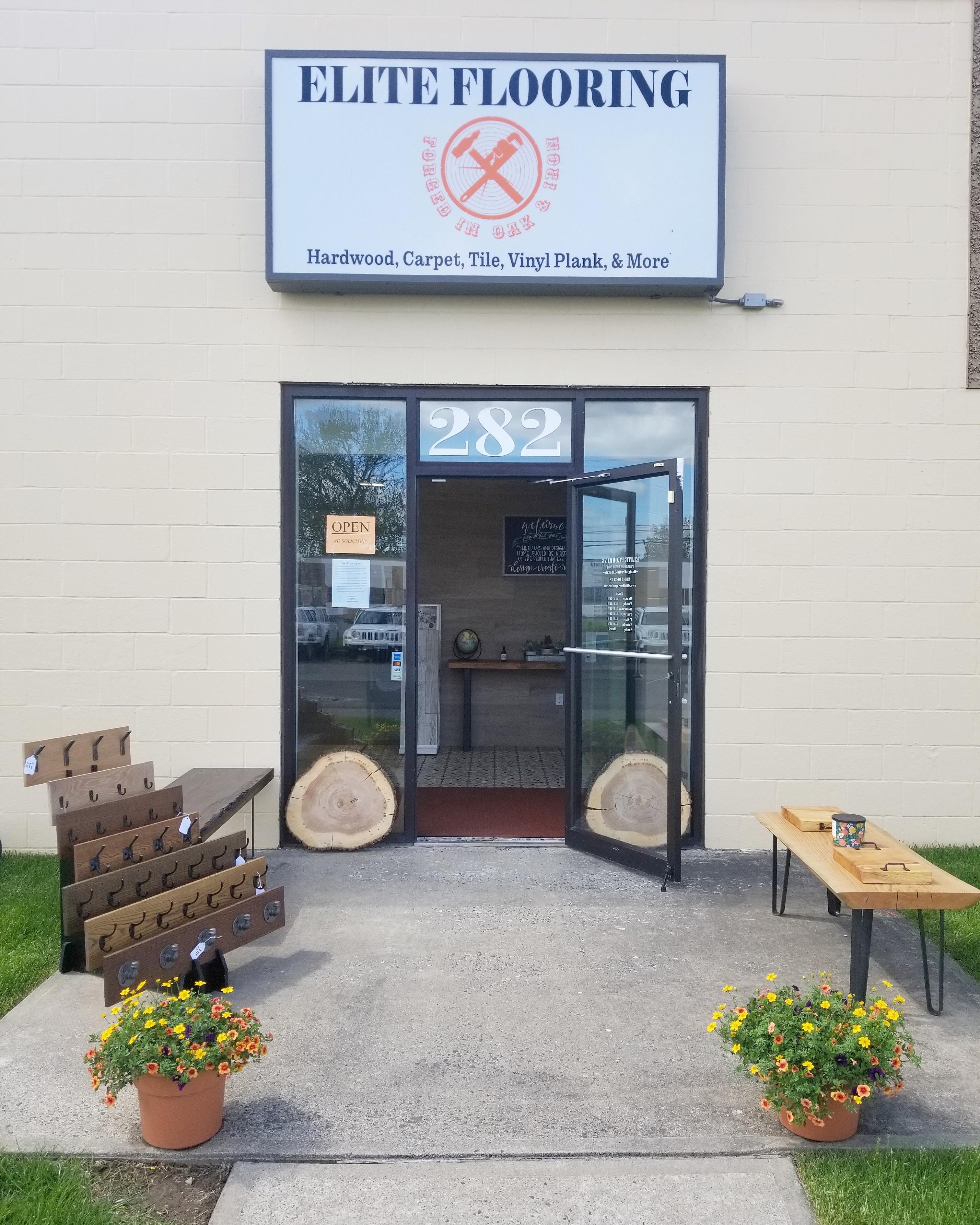 Elite Flooring Specialist - 282 Murphy Rd, Hartford, CT 06114