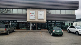 Express Flooring - 100 W Springfield Rd, Springfield, PA 19064