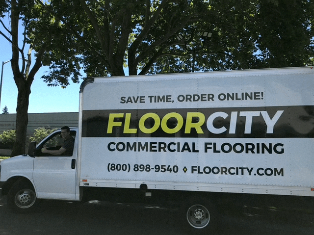Floor City - 10906 NE 39th St A7, Vancouver, WA 98682