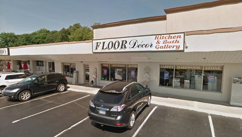 Floor Decor CT - 555 Boston Post Rd Orange, CT 06477