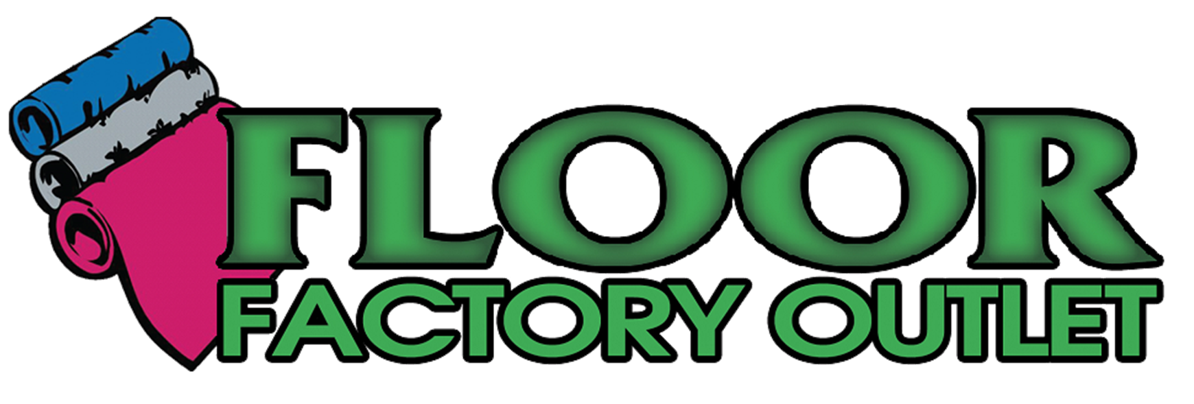 Floor Factory Outlet - 4030 S Ridgewood Ave, Port Orange, FL 32127