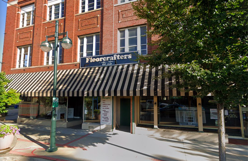 Floorcrafters - 1305 5th Ave, Moline, IL 61265