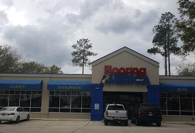 Flooring America - 2970 Plummer Cove Rd, Jacksonville, FL 32223