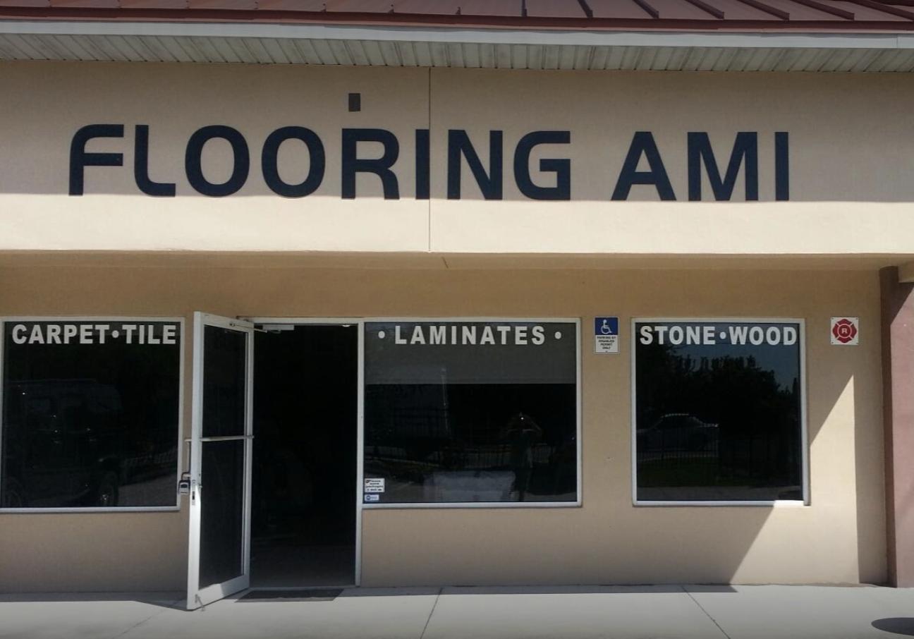 Flooring Ami - 3637 Cortez Rd W, Bradenton, FL 34210