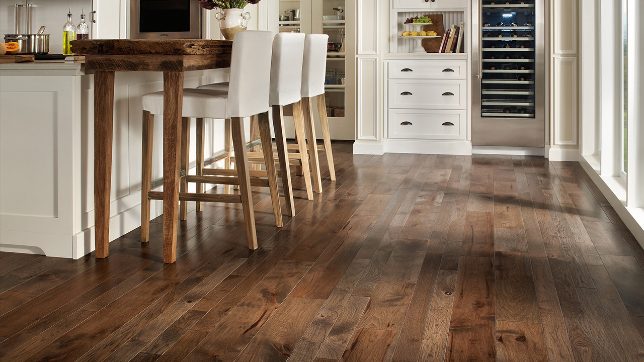 Flooring By French - 1300 Main St, Dunedin, FL 34698