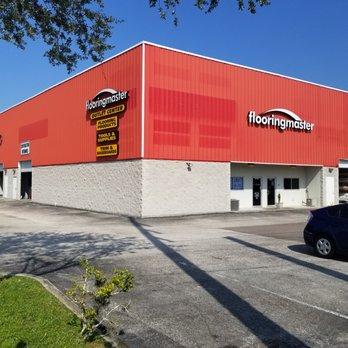 Flooring Master - 21105 Leonard Rd, Lutz, FL 33558