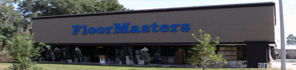Floormasters - 9581 US-301, Wildwood, FL 34785