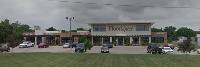 FloorQuest LLC - 1705 S Washburn St, Oshkosh, WI 54904