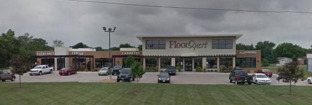 FloorQuest LLC - 1705 S Washburn St Oshkosh, WI 54904