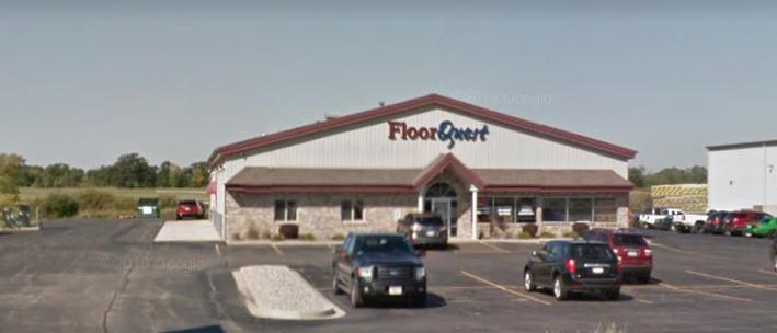FloorQuest LLC - 62 N Rolling Meadows Dr Fond du Lac, WI 54937