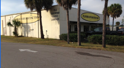 Floors Of Distinction - 411 N 14th St, Leesburg, FL 34748