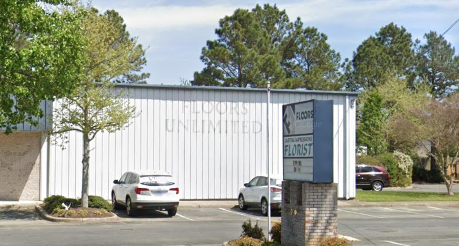 Floors Unlimited - 1020 Cedar Rd, Chesapeake, VA 23322