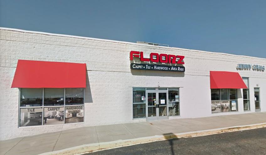 Floorz - 143 Rothrock Rd Akron, OH 44321